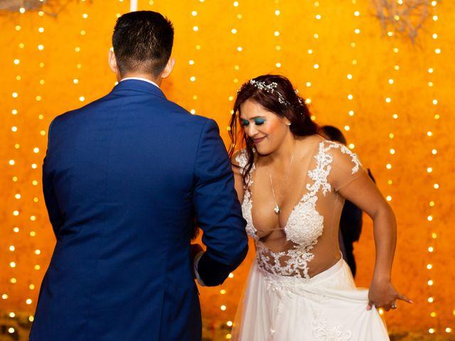 La boda de Humberto y Lesley en Tula de Allende, Hidalgo 231