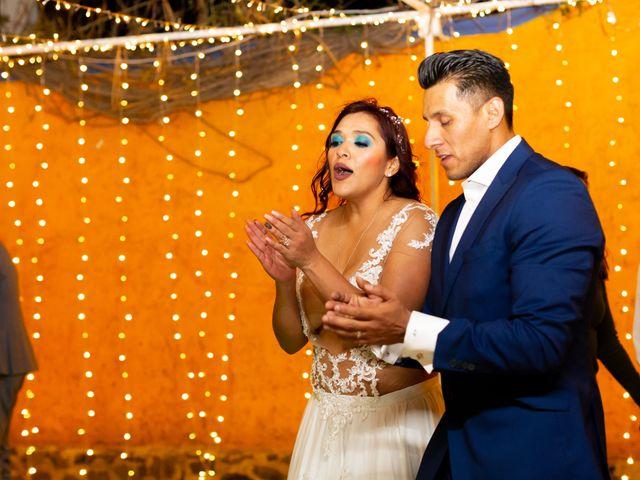 La boda de Humberto y Lesley en Tula de Allende, Hidalgo 232