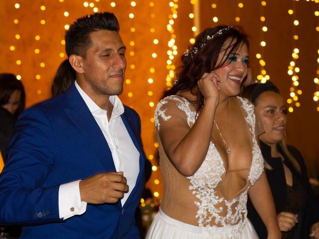 La boda de Humberto y Lesley en Tula de Allende, Hidalgo 234