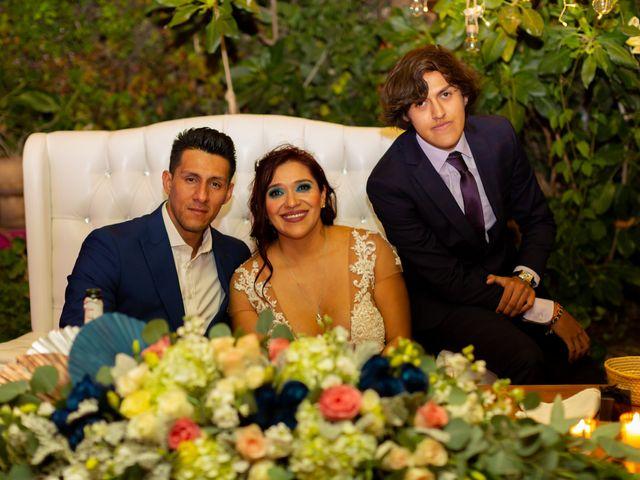 La boda de Humberto y Lesley en Tula de Allende, Hidalgo 235