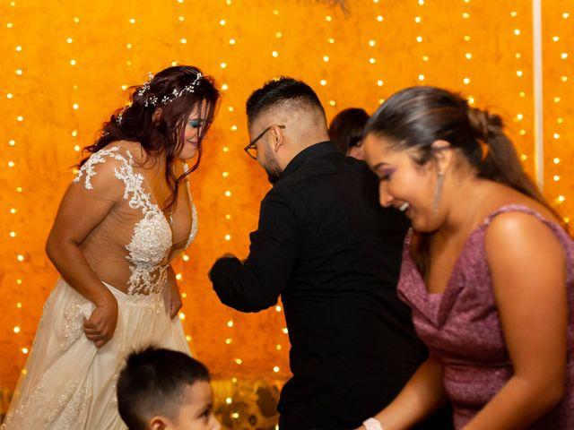 La boda de Humberto y Lesley en Tula de Allende, Hidalgo 236