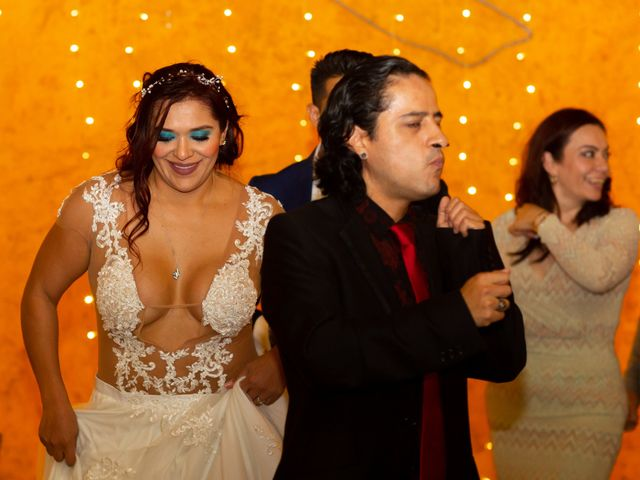 La boda de Humberto y Lesley en Tula de Allende, Hidalgo 237