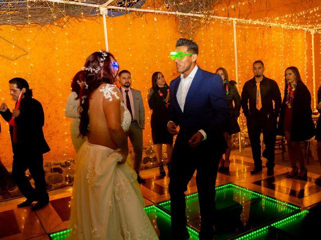 La boda de Humberto y Lesley en Tula de Allende, Hidalgo 238