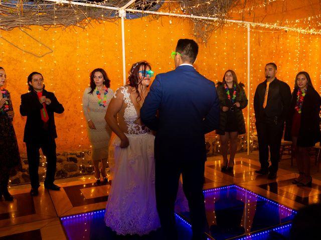 La boda de Humberto y Lesley en Tula de Allende, Hidalgo 239