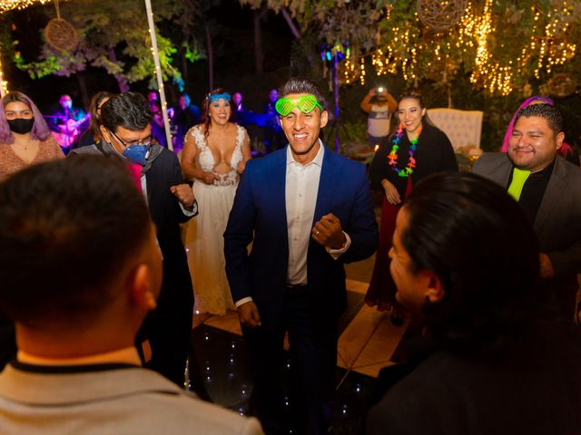 La boda de Humberto y Lesley en Tula de Allende, Hidalgo 240
