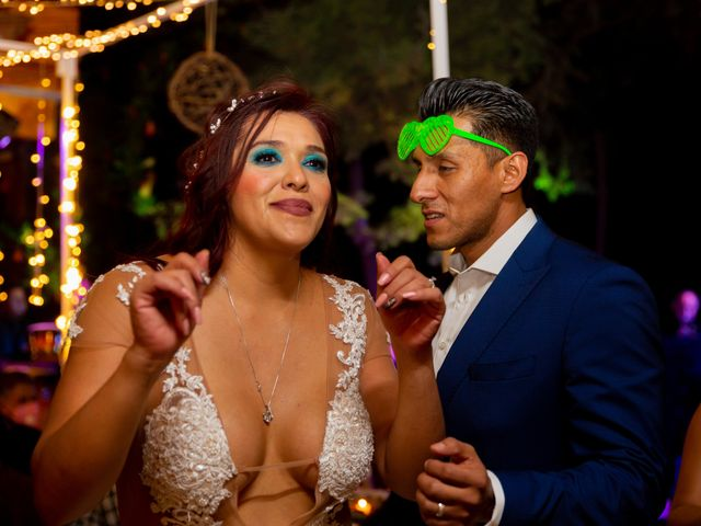 La boda de Humberto y Lesley en Tula de Allende, Hidalgo 241