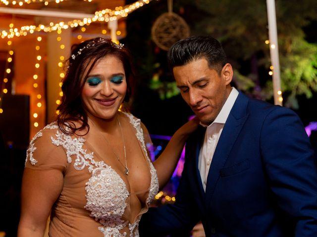 La boda de Humberto y Lesley en Tula de Allende, Hidalgo 242