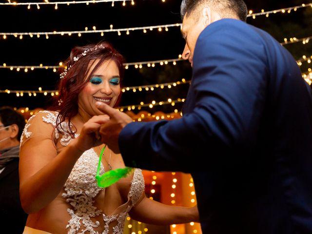 La boda de Humberto y Lesley en Tula de Allende, Hidalgo 243