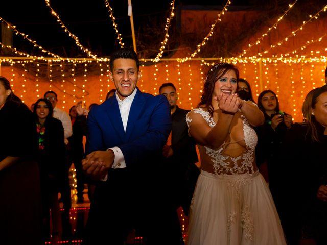 La boda de Humberto y Lesley en Tula de Allende, Hidalgo 244
