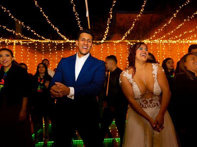 La boda de Humberto y Lesley en Tula de Allende, Hidalgo 245