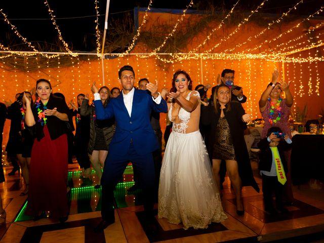 La boda de Humberto y Lesley en Tula de Allende, Hidalgo 246