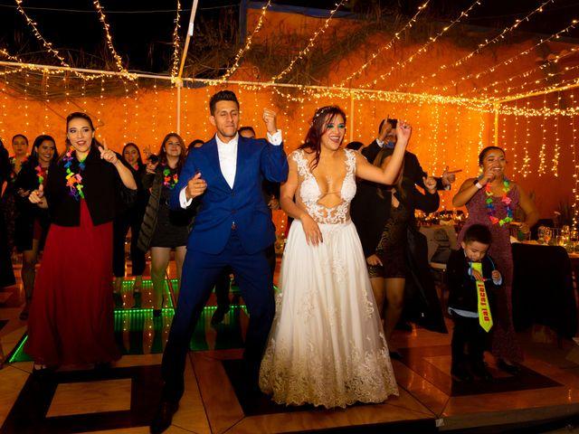 La boda de Humberto y Lesley en Tula de Allende, Hidalgo 247