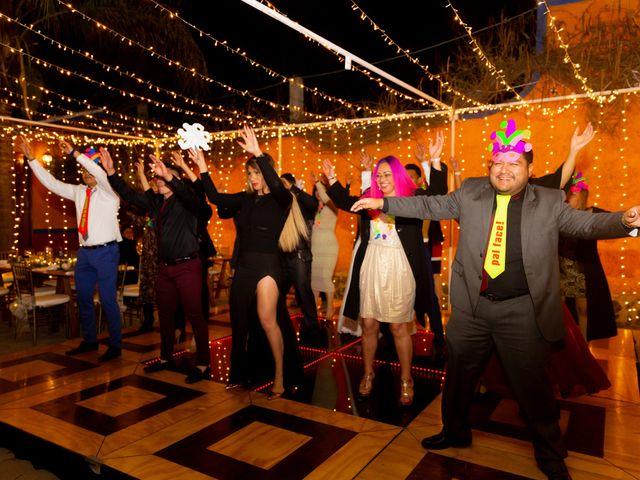 La boda de Humberto y Lesley en Tula de Allende, Hidalgo 248