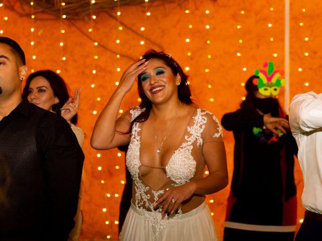 La boda de Humberto y Lesley en Tula de Allende, Hidalgo 249
