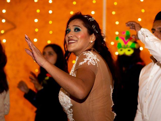 La boda de Humberto y Lesley en Tula de Allende, Hidalgo 250