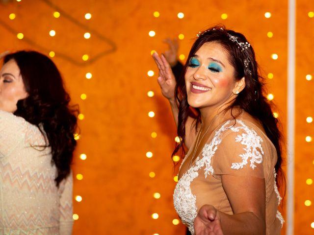 La boda de Humberto y Lesley en Tula de Allende, Hidalgo 252