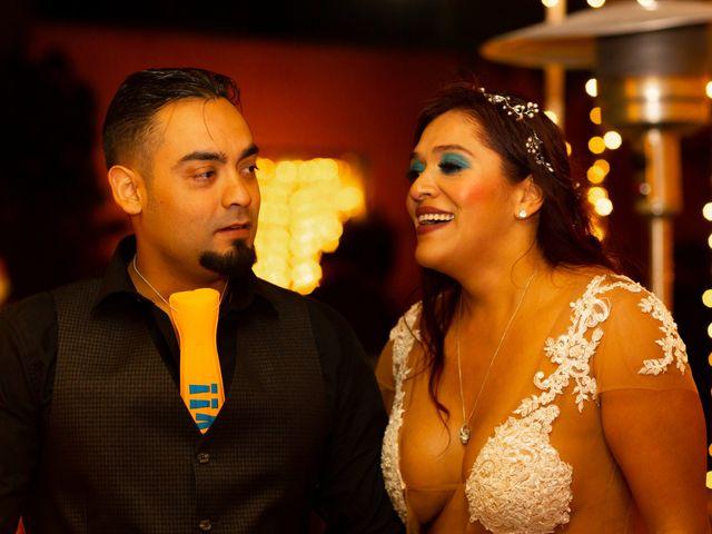 La boda de Humberto y Lesley en Tula de Allende, Hidalgo 253