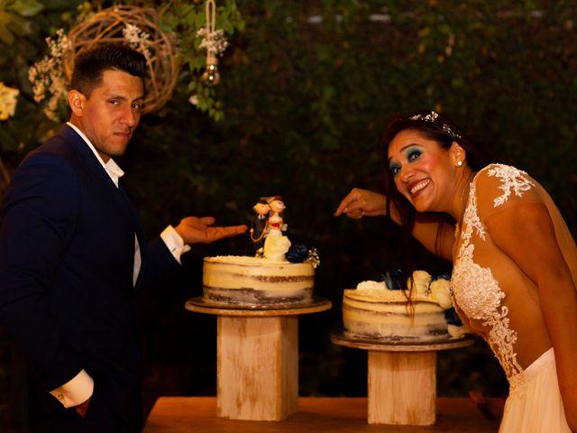 La boda de Humberto y Lesley en Tula de Allende, Hidalgo 254