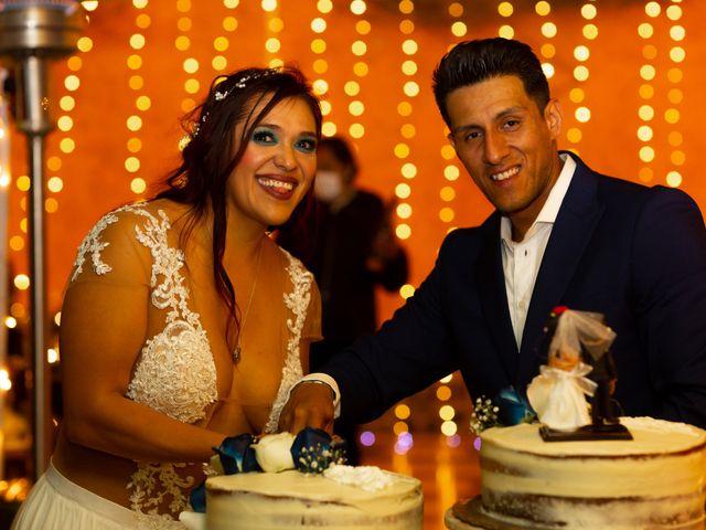 La boda de Humberto y Lesley en Tula de Allende, Hidalgo 255