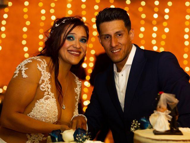 La boda de Humberto y Lesley en Tula de Allende, Hidalgo 256