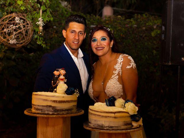 La boda de Humberto y Lesley en Tula de Allende, Hidalgo 257