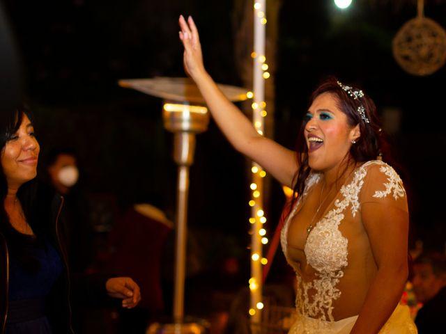 La boda de Humberto y Lesley en Tula de Allende, Hidalgo 260
