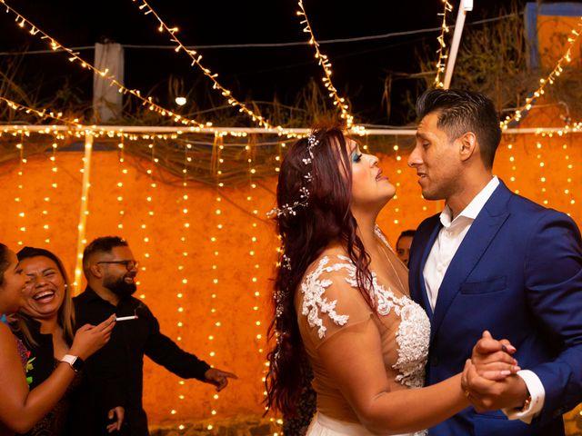 La boda de Humberto y Lesley en Tula de Allende, Hidalgo 261