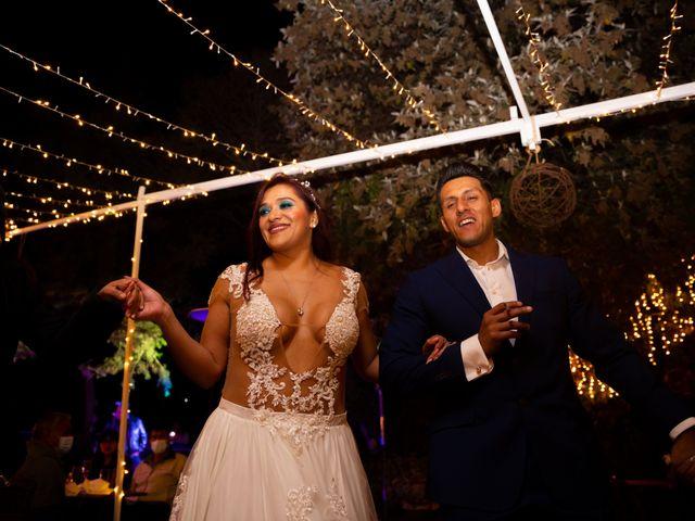 La boda de Humberto y Lesley en Tula de Allende, Hidalgo 262