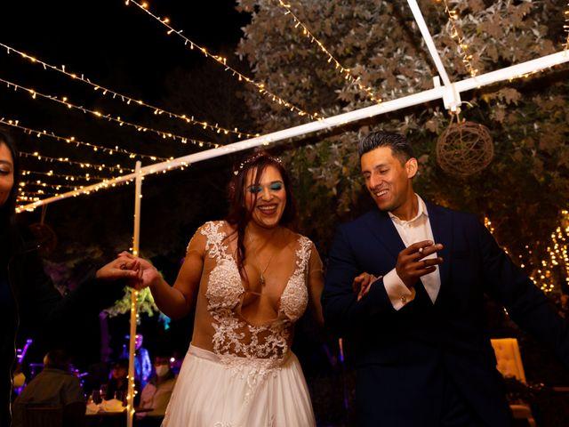 La boda de Humberto y Lesley en Tula de Allende, Hidalgo 263