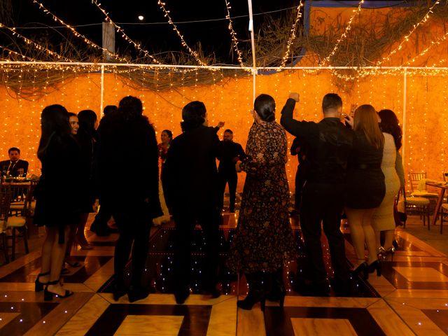 La boda de Humberto y Lesley en Tula de Allende, Hidalgo 264