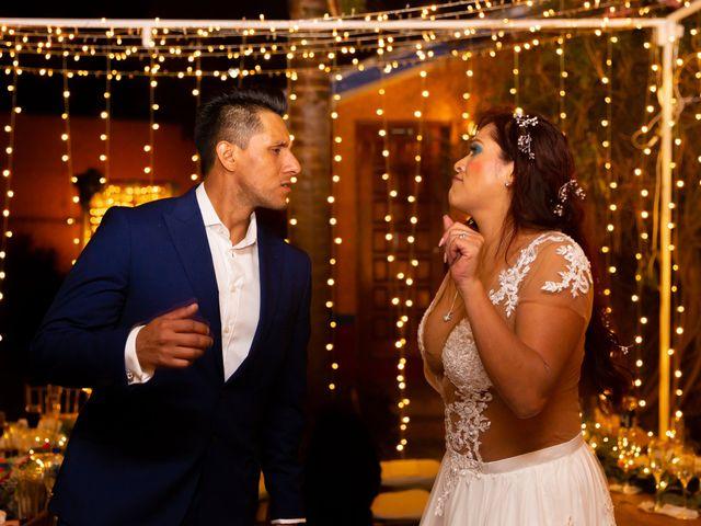 La boda de Humberto y Lesley en Tula de Allende, Hidalgo 265