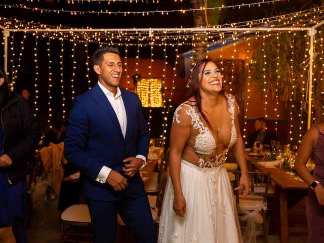 La boda de Humberto y Lesley en Tula de Allende, Hidalgo 266