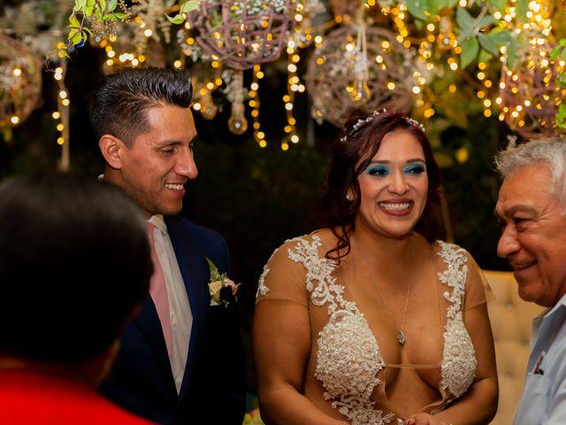 La boda de Humberto y Lesley en Tula de Allende, Hidalgo 267