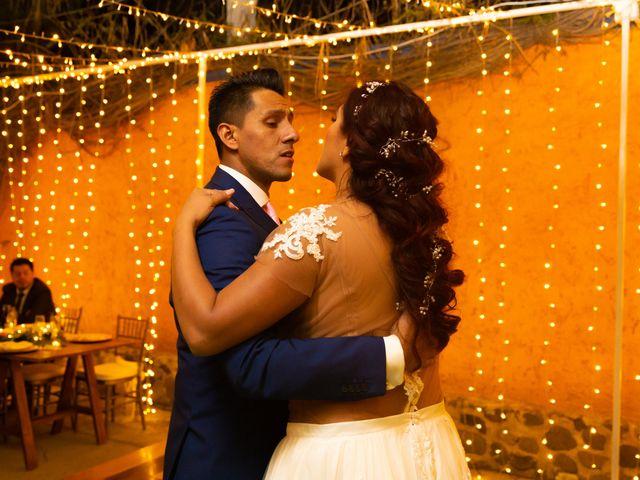 La boda de Humberto y Lesley en Tula de Allende, Hidalgo 268