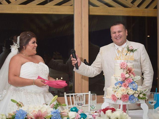 La boda de Patty y Eduardo
