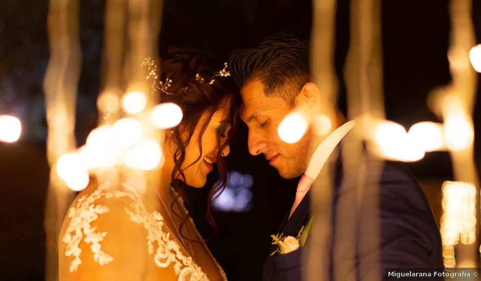 La boda de Humberto y Lesley en Tula de Allende, Hidalgo