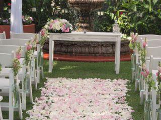 La boda de Karla y Oscar 3