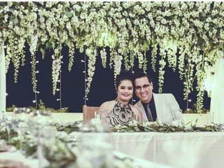 La boda de Sergio y Ceci 2
