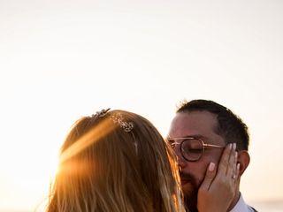 La boda de Anya y Josué 2