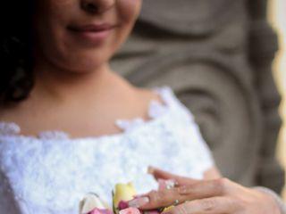 La boda de Amparo y Arturo 1