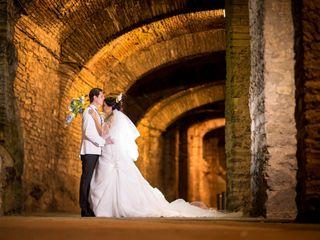 La boda de Penélope y Rogelio 1