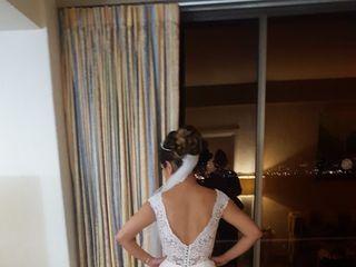 La boda de Fernanda y Efren 1