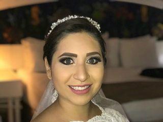 La boda de Fernanda y Efren 2