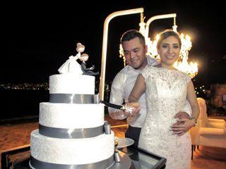 La boda de Fernanda y Efren