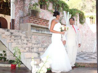 La boda de Mitzi y Luis 2