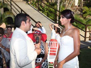La boda de Mitzi y Luis 3