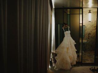 La boda de Gaby y Carlos 2