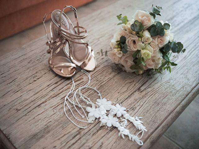 La boda de Gustavo y Ariadna en Cozumel, Quintana Roo 7