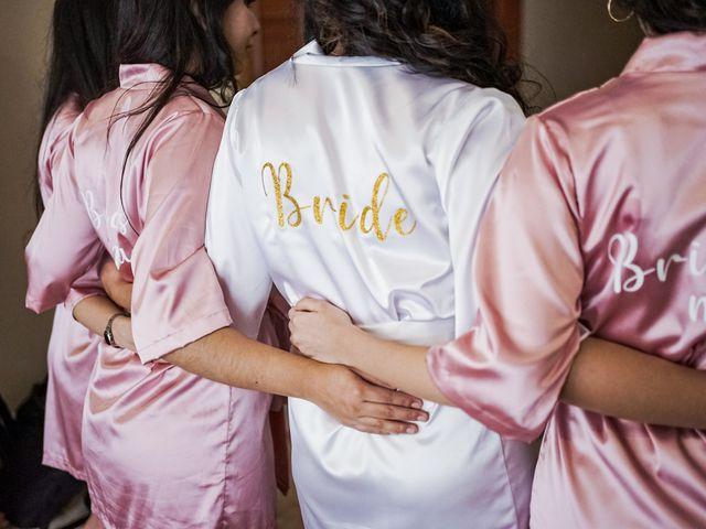 La boda de Gustavo y Ariadna en Cozumel, Quintana Roo 11