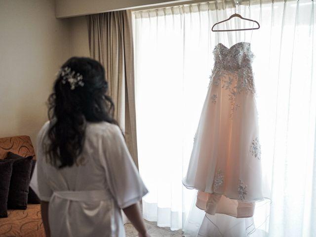 La boda de Gustavo y Ariadna en Cozumel, Quintana Roo 13